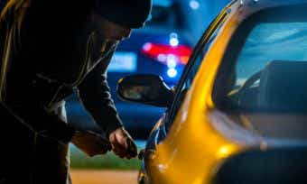 2016 Saw Car Thefts Spike Across 3 States
