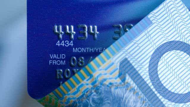 cards overtake cash