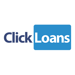 click loans logo