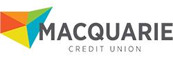 macquarie credit union logo