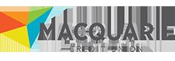 macquarie credit union logo