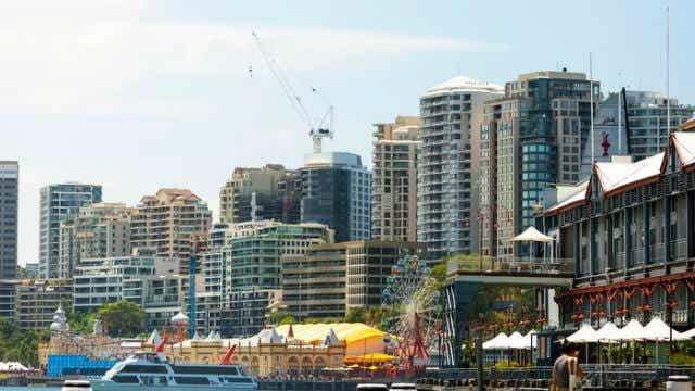 NSW economy