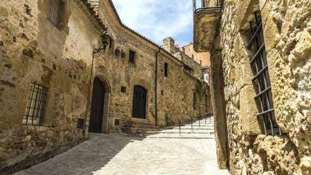 Girona game of thrones