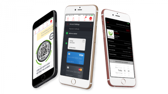 Sniip payments app