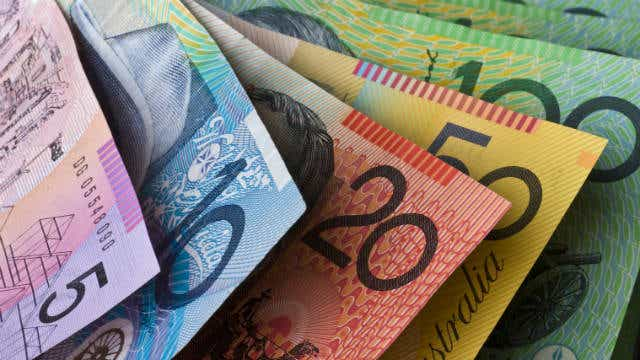 How much money do Aussies need to enjoy a basic standard of living