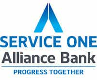 Service One Alliance Bank