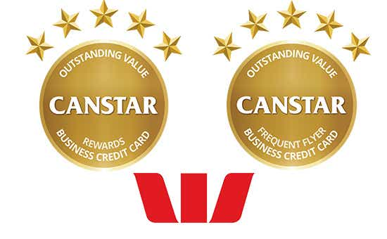 5 star business credit cards in 2017 canstar westpac business credit cards reheart Choice Image