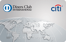 diners club personal charge card