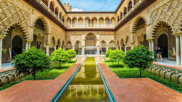 dorne water palaces game of thrones
