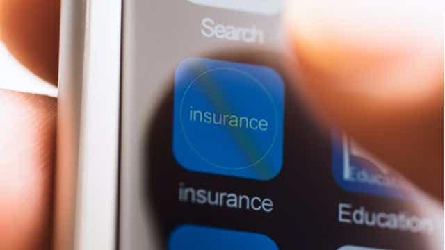 Insurance app icon