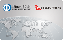 quantas frequent flyer diners club