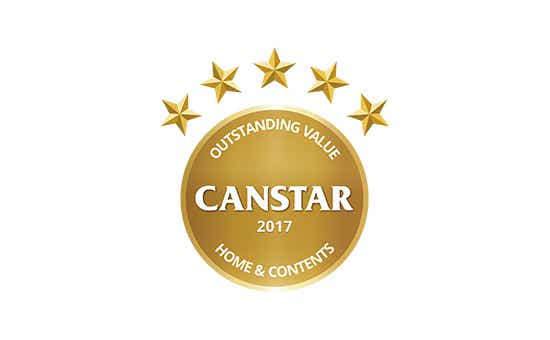 2017 Home & Contents Insurance Star Ratings