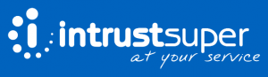 intrust logo