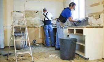 More Australians Borrowing For Home Renovations