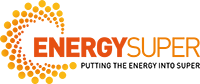 Energy super logo