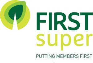 First Super Logo 2019