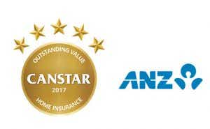 Home Insurance ANZ Award Winner