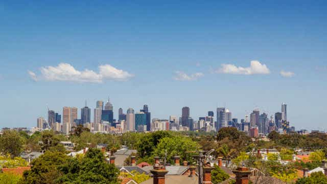 Property in Melbourne