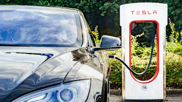 More Australians to switch to electric cars, like the Tesla