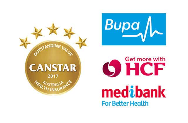 health insurance australia canstar  Best Value Health Insurance: 5-Star Rated Health Insurers In 2017