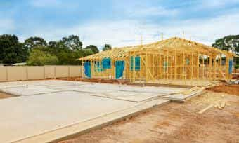Government Set To Act On Affordable Housing Supply