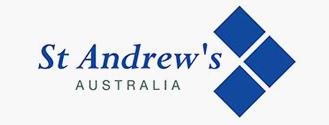 St Andrew's Logo