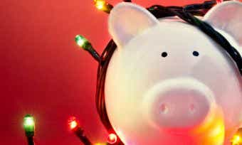 6 Easy Ways to Help Save Money for Christmas