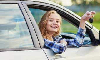 Car insurance for under 25s: How much does it cost and what are your options?