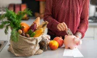 15% of Australians Struggling To Buy Food