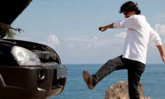 Car insurance with roadside assistance