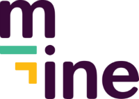 mine wealth + wellbeing logo