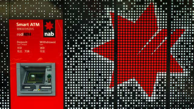 NAB drops Amex companion cards