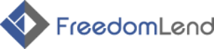freedom lend logo