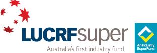 LUCRF logo