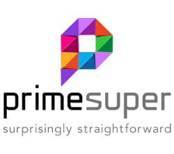 Prime super investment options