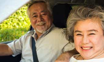 Car insurance for seniors: What are your options?