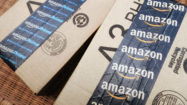 Amazon launch in Australia