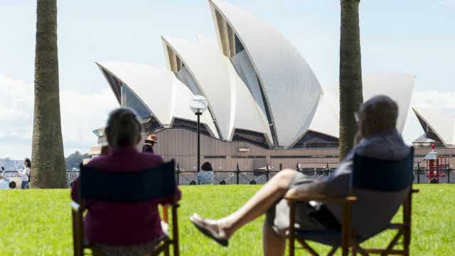 Australian consumers optimistic about housing