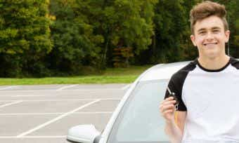 Car insurance for P-platers: What does it cover and could you get a cheaper policy?