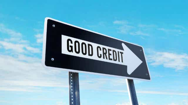 How to get a good credit rating