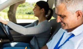 Car insurance for learner drivers - are you covered?
