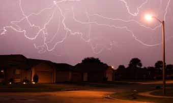 Home Insurance Policies with Storm Damage