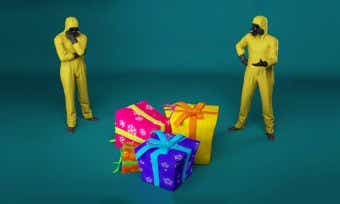 Canstar guide on unwanted christmas gifts