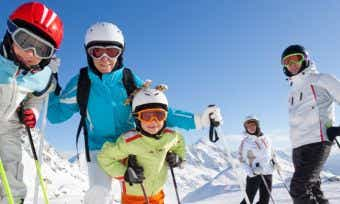 Travel Insurance for Families