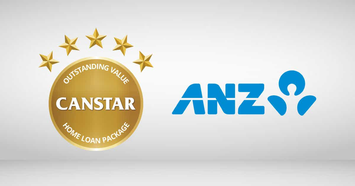ANZ Package home loan