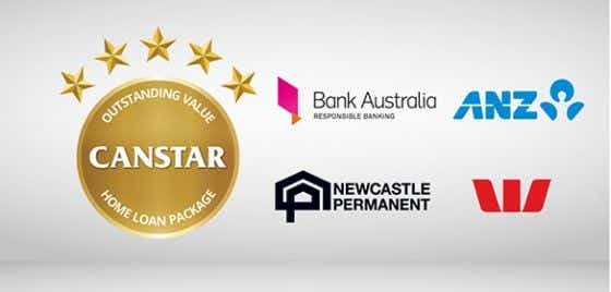 package home loan award winners