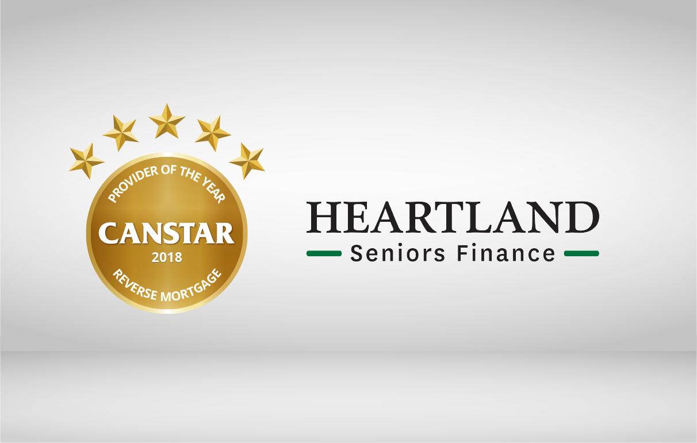 Reverse Mortgage Heartlands