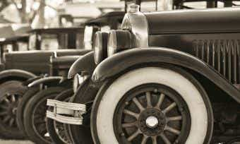 Car Insurance for Vintage & Classic Cars