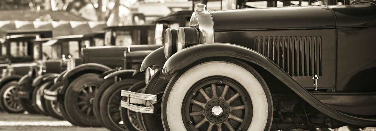 Car Insurance for Vintage & Classic Cars | Canstar