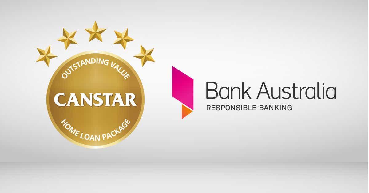 bank australia package home loan